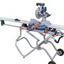 Fastcap Best Fence System For Bosch Gravity Rise Miter Saw Stand Best Fence Systems