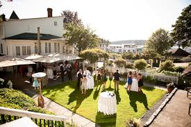 roche harbor washington wedding