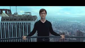 The Walk 2015 Wire Walk Hilarious Scene (HD 1080p) - YouTube
