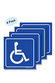 Which Is The Best Handicap Sticker Top Best Review