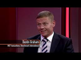 """Dustin Graham was interviewed by Business Day TV on """"How to Value Your  Business"""""""