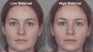 face look more feminine without makeup