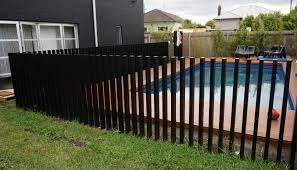 Product Swimming Pool Landscaping Pool Fence Fence Design