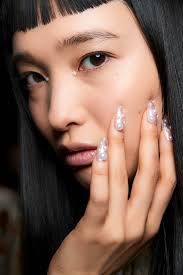 gel nail extensions 2020 what are gel