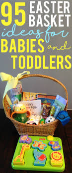 easter basket ideas for es and