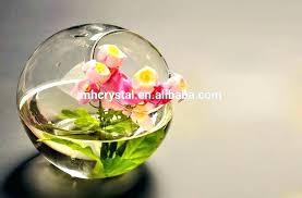 tilted glass bowl tilt bowls crate and