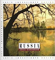 Russia (Let's Investigate): Richardson, Adele: 9780886829865: Amazon.com:  Books
