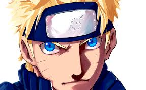 Naruto Uzumaki Anime Wallpaper ID:3614