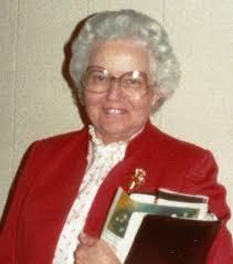 Goose Creek Island Journal: Mid Atlantic Christian University Honors the  late Hilda Sadler Watson