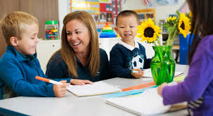 Private Preschools & Elementary Schools | Chesterbrook Academy