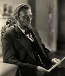 MoMA | D. W. Griffith's Abraham Lincoln