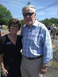 """Myra Cox, Ed. D on Twitter: """"This wonderful person gave me my start in  school administration! #believedinme Thanks, Dr. Sells, my superintendent.  😀… https://t.co/twnQtpJQ6V"""""""