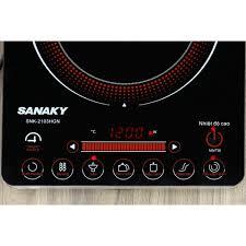 Bếp hồng ngoại Sanaky SNK-2103HGN, Giá tháng 6/2020