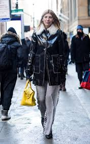 Virginia Smith   The best street style from New York, London ...