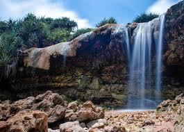 rekomendasi wisata air terjun di jogja travel com