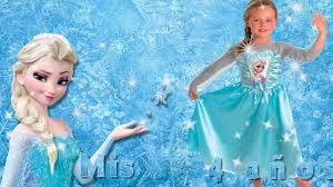 Plantilla Editable Invitacion De Cumpleanos Frozen Youtube
