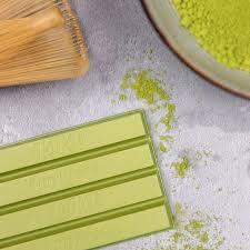 anese kitkat green tea