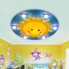 Creative Cartoon Sun Led Night Light 8113 Oovov Com Night Light Kids Kids Room Design Kids Room Lighting