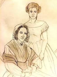 Abigail Fillmore (1798-1853) and Mary Abigail...