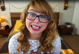 Sexual education activist Laci Green to speak at OU | L And A ...