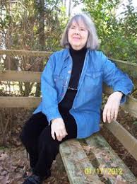 Myrna Johnson (Author of What Kind of Pet Can I Get)