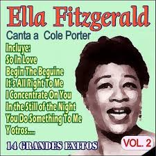 Don T Fence Me In Mp3 Song Download Ella Fitzgerald Canta A Cole Porter Vol 2 Don T Fence Me In Song By Ella Fitzgerald On Gaana Com