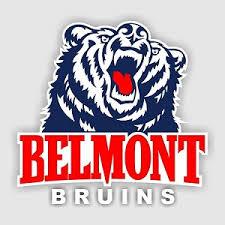 Belmont Bruins Vinyl Die Cut Decal 4 Sizes
