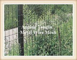 Welded Wire Fences Vinyl Coated Welded Wire Fences Wire Fencing Panels 50x50 From China Manufacturer Manufactory Factory And Supplier On Ecvv Com