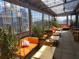 picture of kimoto rooftop restaurant