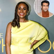 Issa Rae Is Extremely Jealous of Kumail ...