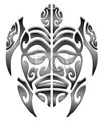Tartaruga Maori 3b Sticker Wall Decals Wallsheaven Squamificio