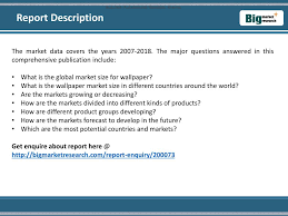 ppt prehensive research on global