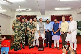 India S First Smart Fence Pilot Project Inaugurated Along Indo Pak Border Current Affairs Today