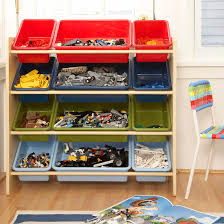 Kids Storage Solutions Better Homes Gardens