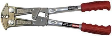 Amazon Com Hayes Crimping Fencing Tool 827085 Garden Outdoor