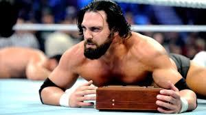 WWE Aaron Stevens WWE Wrestler