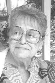 Obituary for Kay Meredith Thompson | The Tribune