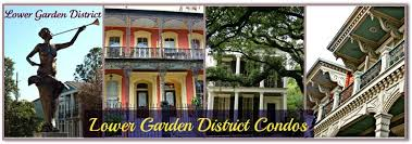 new orleans homes and neighborhoods