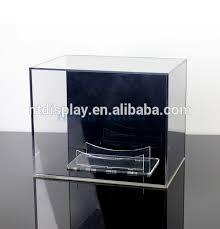 display case clear acrylic baseball hat