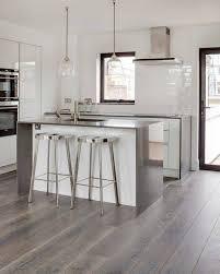 fascinating grey hardwood floors ideas