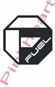 Fuel Off Road Sticker Decal Decals 1 Stickers Fuel Wheel Wheels Usa Made Octagon Ebay