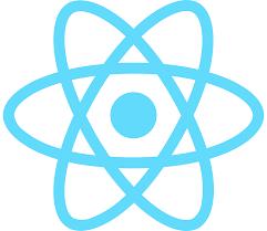 Billedresultat for react logo