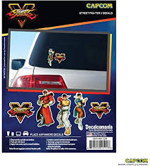 Decal Vinyl Truck Car Sticker Video Game Mega Man Rainbowlands Lk
