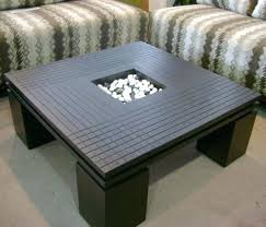 wooden center table design images
