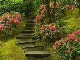 hd wallpaper japanese garden