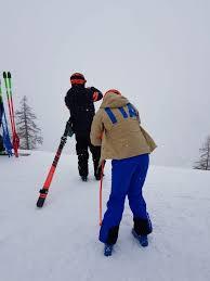 Federica Brignone è tornata sugli sci a la Thuile - SciareMag