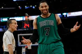 It's Time for the Celtics and Jared Sullinger to Figure Out Just ...