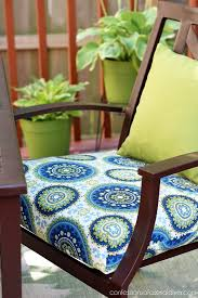 patio set makeover outdoor décor