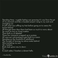 best almamater quotes status shayari poetry thoughts yourquote