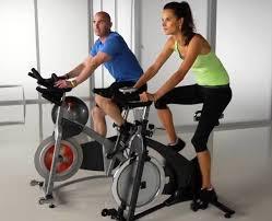 alessandra ambrosio spinning workout